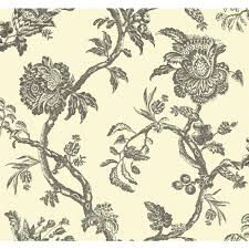 Arcadia Floral And Home Decor York Wallcoverings Williamsburg Ii Arcadia Wallpaper Wl8690 The