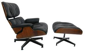paddle8 lounge chair and ottoman models 670 and 671 charles