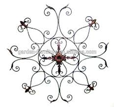 Wholesale Wall Decor Wholesale Wall Decor Scroll Design Pattern Decorative Wrought Iron