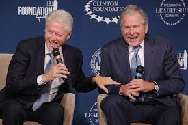 how bill clinton improbably became america u0027s favorite politician