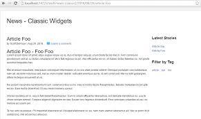 no sidebar classic no sidebar falafel software