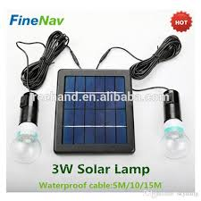 battery powered led lights outdoor online cheap 3w solar panel dual led ls solar powered led work