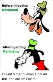 Injecting Marijuanas Meme - 25 best memes about injecting marijuanas injecting marijuanas