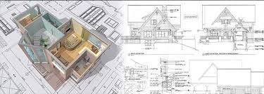 what plans do i need for a residential building permit city of