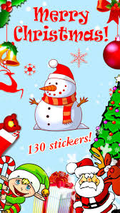 christmas stickers merry christmas stickers by ghislain fortin