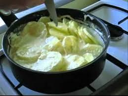 recette de cuisine alg駻ienne gratins recette gratin de pomme de terre recette gratin dauphinois