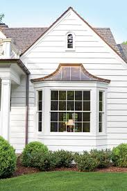 11 best bay window design images on pinterest architecture bay this original bay window is now topped in copper which is a fitting complement to other copper accents found on the home s exterior