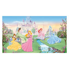 awesome 90 princess wall mural design decoration of princess princess wall mural roommates dancing princess chair rail mural hayneedle
