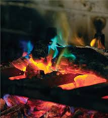 Fire Pit Crystals - rainbow fireplace flame crystals fireplace plow u0026 hearth