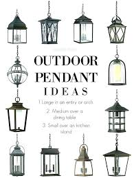 Outdoor Pendant Light Fixture Home Depot Outdoor Porch Lights Hanging Porch Light 3 Light