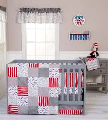 Cat In The Hat Crib Bedding Set 136 Best Nurseries By Trend Lab Images On Pinterest Crib Bedding