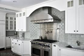 recycled glass backsplashes for kitchens white kitchen mosaic backsplash square shape silver kitchen sink