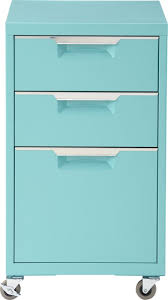 Teal File Cabinet Tps File Cabinet Cb2 159 Aqua Carbon Pink White 15 5