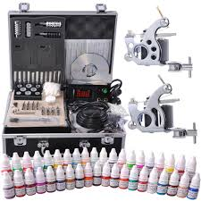 tattoo kits and equipment how to purchase it carefully