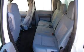 Classic Ford Truck Seat Covers - 2012 ford f 650 dump truck first test motor trend