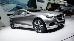 mercedes f800 price mercedes f800 style concept and opinion motor1 com