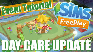 wedding cake sims freeplay sims freeplay day care event tutorial walkthrough