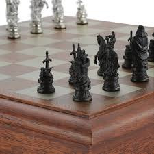 camelot chess set chess sets desktop royal selangor official