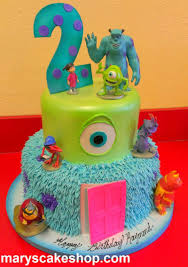monsters inc birthday cake cake on next kuga ford owners club