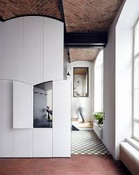 loft conversion open plan ground floor ifub converts former factory into office with secret storage