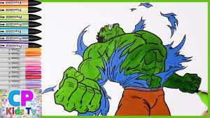 hulk coloring pages for kids part 12 hulk coloring pages fun