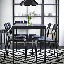 white storage dining table dining room furniture ideas ikea