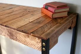 barn wood computer desk best home furniture decoration