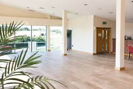 acanthus yoga studio in tingley near leeds at the acanthus golf