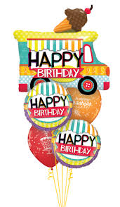 balloons for delivery birthday happy birthday balloons delivery bunch of balloons