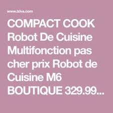 cuisine m6 boutique patissier kenwood kmy65 chef titanium multifonction