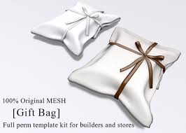 mesh gift bags second marketplace gift bag perm mesh kit for