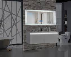 Encore White Bedroom Suite Mtdvanities Encore Led Illuminated Bathroom Wall Mirror With Built