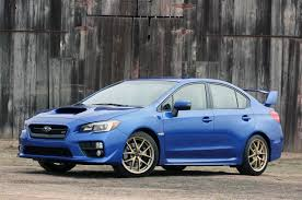 2015 subaru wrx 2015 subaru wrx sti first drive photo gallery autoblog