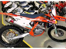 ktm sx f for sale used motorcycles on buysellsearch