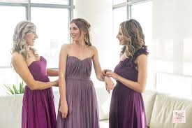 5 bridesmaid dress trends for modern weddings