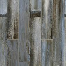 floors decor and more blue wood plank porcelain tile wood planks porcelain
