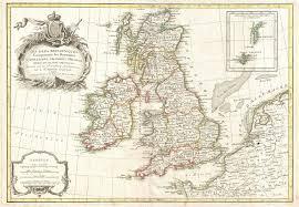 Map Of British Isles File 1771 Zannoni Map Of The British Isles England Scotland