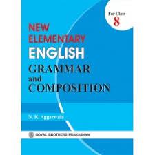 new elementary english grammar u0026 composition
