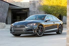 audi s5 modified the 2018 audi s5 is the smartest quickest coupe you u0027ll barely