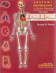 Human Anatomy And Physiology Books Anatomy Physiology And Health Education Bookganga Com