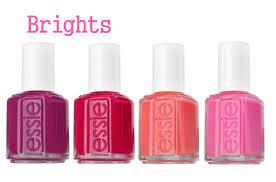 best nail colors for spring katrinalaivins