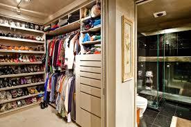 how to organize a walk in closet with photos u2014 the decoras