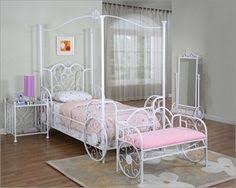 Car Beds For Girls by Dreamy Cinderella Carriage Bed Designs For Girls Furniture