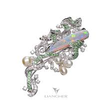 design modeschmuck 34 besten liangher jewellery bilder auf edelsteine