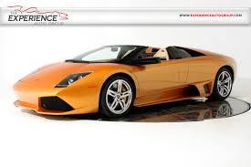 Lamborghini Murcielago Need For Speed - used 2008 lamborghini murcielago lp 640 roadster 6 speed for sale
