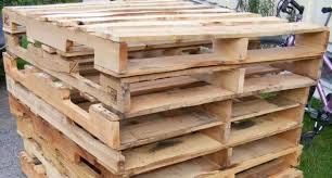 What Type Of Wood For Raised Garden - how to build raised beds in your garden out of old pallets