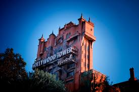 20 facts twilight zone tower terror u0027s 20th anniversary