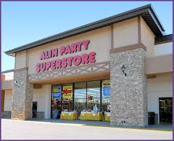 party supply stores alin party supply lakewood ca other fivestars rewards