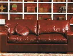 Leather Sofa Clean Tips On Cleaning Your New Leather Sofa Homes And Furniture