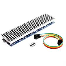 amazon com wangdd22 max7219 dot matrix module for arduino